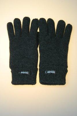 Warme Hände überall. Ob beim Sport, auf dem...