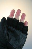 Herrenhandschuhe Outdoor, Thinsulate Grau