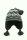 Grobstrickmütze mit Schirm Brooklyn