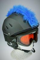 Irokesenkfell für Ski / Snowboard / Fahrrad -...
