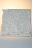 """Strickschal """"Lucca"""", 80 % Wolle, Made in Germany Beige"""