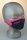 Kindermaske, 3-6 J., blau mit pink Küstenkind