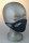 Kindermaske, 3-6 J., blau mit weiß Küstenkind