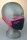 Kindermaske, 7-12 J., blau mit pink Küstenkind