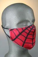 Mund- und Nasemaske, Spider