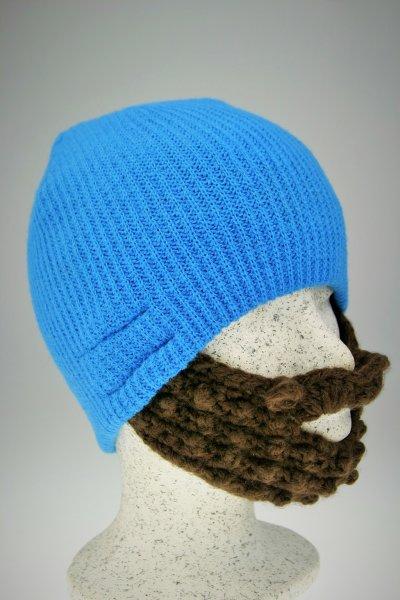 Blau-Braun